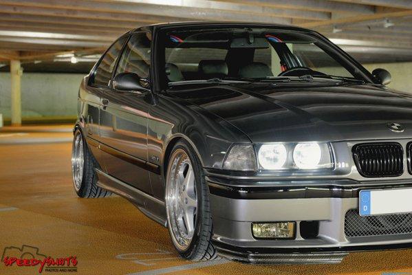 328ti OEM+  *** Update 2017 *** - 3er BMW - E36