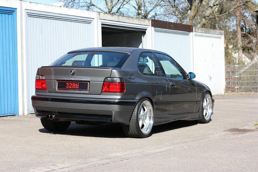 328ti OEM+ - 3er BMW - E36