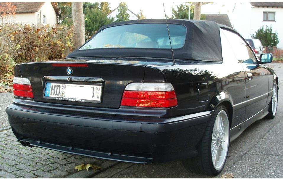 328ci mit alpina felgen 3er bmw e36 cabrio. Black Bedroom Furniture Sets. Home Design Ideas