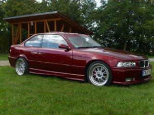 Umbau BMW-Syndikat Fotostory