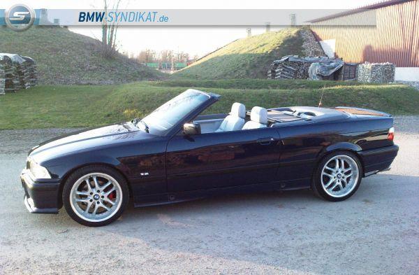 bmw e36 cabrio 320i 3er bmw e36 cabrio tuning. Black Bedroom Furniture Sets. Home Design Ideas