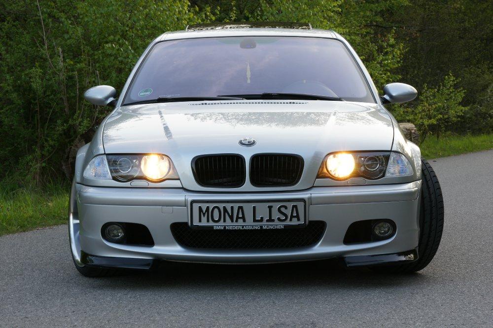 "Mona Lisa ""320i->330i"" [verkauft] - 3er BMW - E46"