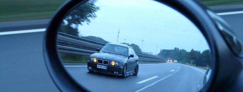 RIP 2013-2014 - 325i Coupe Telegrau2 - 3er BMW - E36