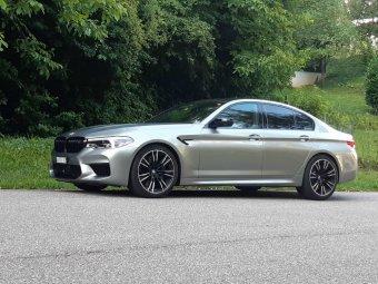 M5_Competition_Donington_Grey_Metallic BMW-Syndikat Fotostory