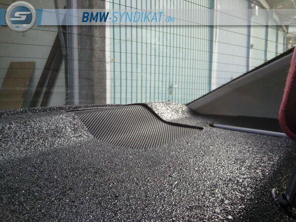 e36 323 i coupé - 3er BMW - E36