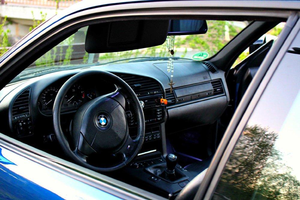 Bmw e36 /// M5 - 3er BMW - E36