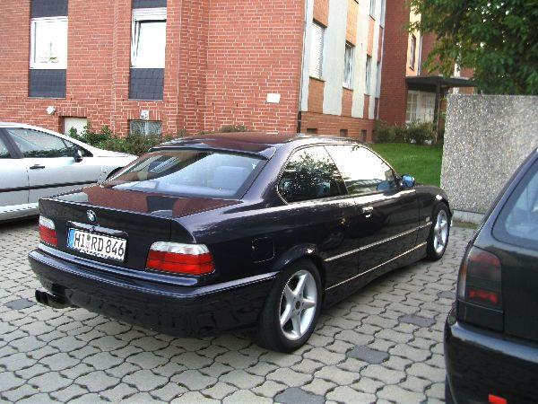 323i Coupe Baujahr 1996   3er Bmw