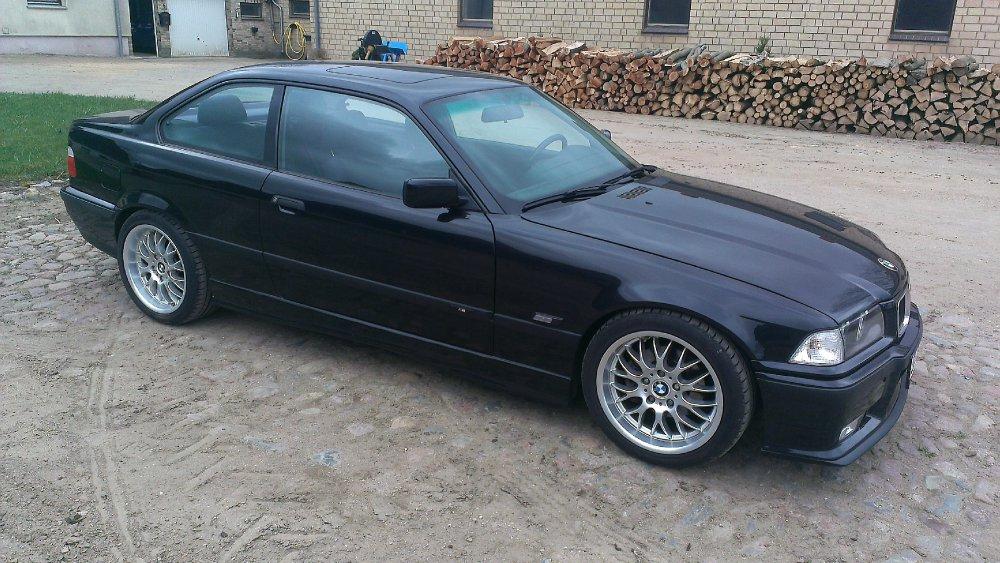 _/_/_/ BMW E36 OEM Plus _/_/_/ - 3er BMW - E36