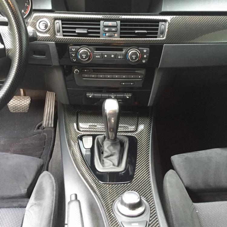 BMW e92 330xi ( Carbon ) - 3er BMW - E90 / E91 / E92 / E93