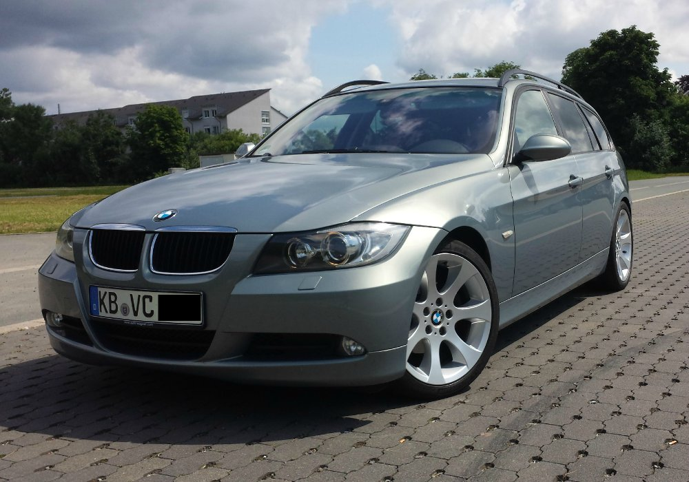 bmw 320d touring 3er bmw e90 e91 e92 e93. Black Bedroom Furniture Sets. Home Design Ideas