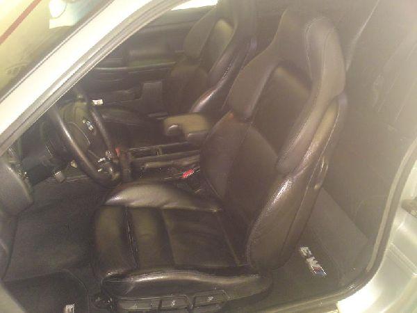 E36 318is Coupe - 3er BMW - E36 - DSC00592.JPG