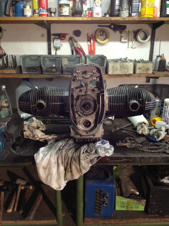 Picki´s Mopete Rakete - Fotostories weiterer BMW Modelle