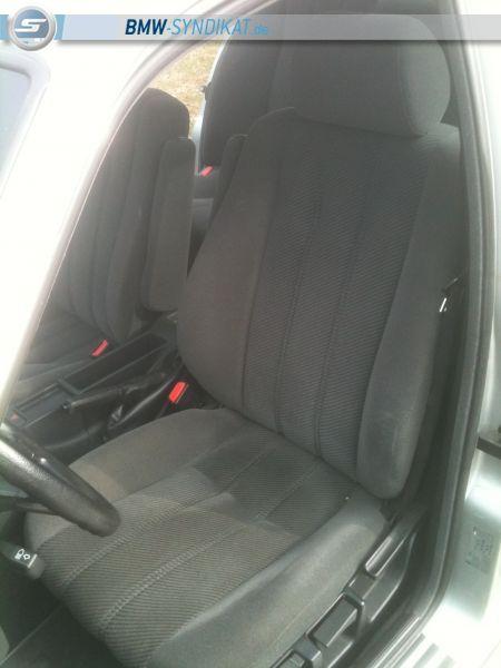 Picki´s 24 Ventiler -> M50 B28 TÜ - 5er BMW - E34