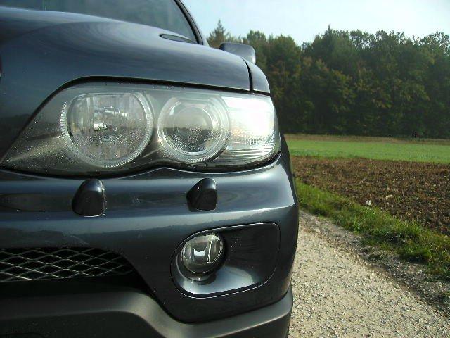 Mehrfacher Pokalsieger mein EX X5 - BMW X1, X2, X3, X4, X5, X6, X7