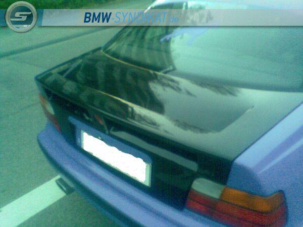 e36 umbau - 3er BMW - E36