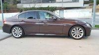 F30 335xd INDIVIDUAL rauchtopas 20 Zoll ///M Paket - 3er BMW - F30 / F31 / F34 / F80 - 20190403_194745.jpg
