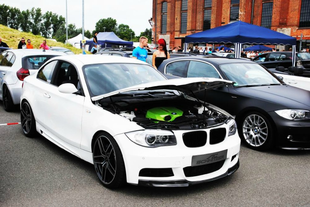 ACS1 Performonster - 1er BMW - E81 / E82 / E87 / E88