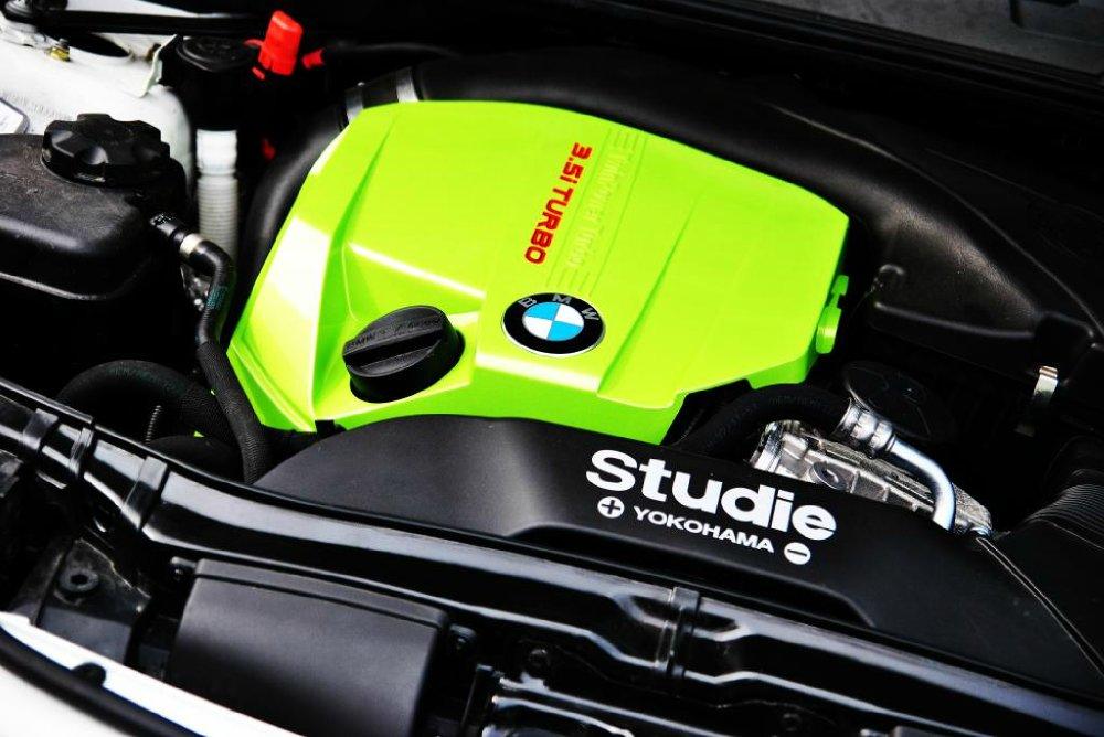 ACS1 Performonster - 1er BMW - E81 / E82 / E87 / E88