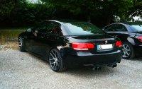 E93 335i M3 Umbau - 3er BMW - E90 / E91 / E92 / E93 - Schräg hinten.jpg