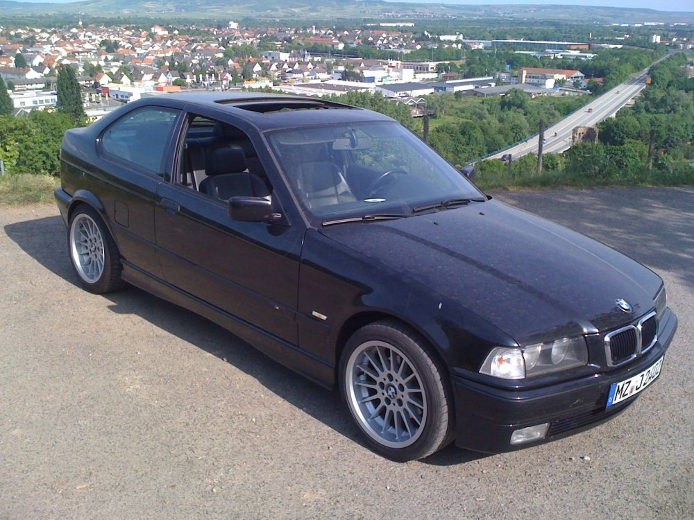 323ti dailydrive 3er bmw e36 compact tuning. Black Bedroom Furniture Sets. Home Design Ideas