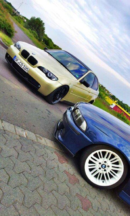 GoldenStar e46 Coupe FL Umbau fertig - 3er BMW - E46