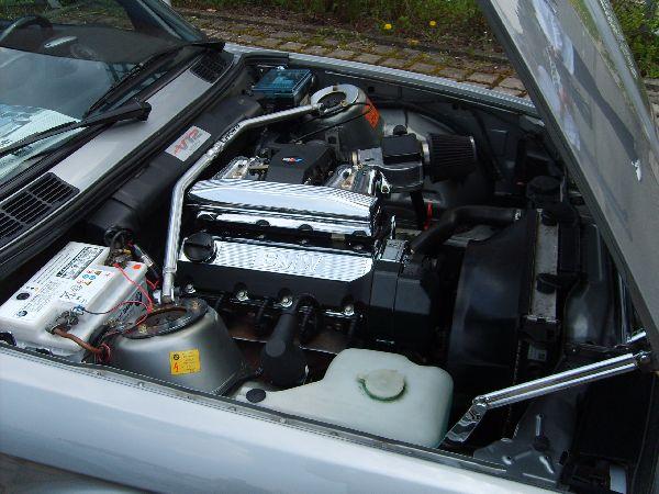 BMW E30 318i ...old DUDE !! - 3er BMW - E30