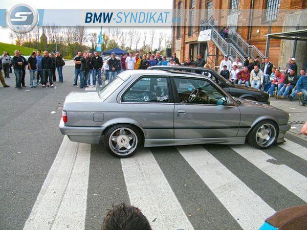 BMW E30 318i ...old DUDE !! - 3er BMW - E30 - Meine Siegerehrung 1.JPG