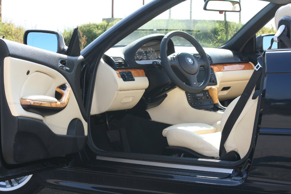 bmw 325i cabrio individual edition 3er bmw e46. Black Bedroom Furniture Sets. Home Design Ideas