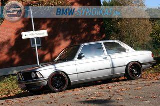 E 21 oldschoolracer - Fotostories weiterer BMW Modelle - bmwe21eppman194.jpg