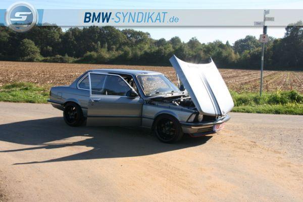 E 21 oldschoolracer - Fotostories weiterer BMW Modelle - bmwe21eppman105.jpg