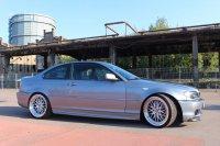 """E46 330d Coupe // 19"""" - 3er BMW - E46 - IMG_8584.JPG"""