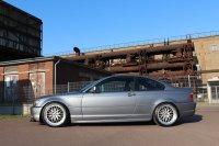 """E46 330d Coupe // 19"""" - 3er BMW - E46 - IMG_8726.JPG"""