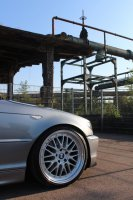 """E46 330d Coupe // 19"""" - 3er BMW - E46 - IMG_8672.JPG"""