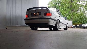 BMW_E36_Limo_Edition_Sport BMW-Syndikat Fotostory