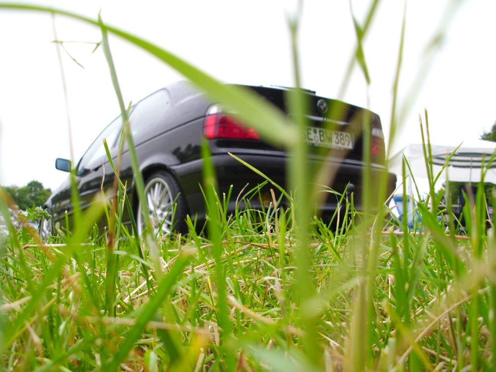 E36 Compact´er 316i - 3er BMW - E36