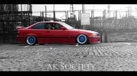 340i e36 v8 m60b40 swap Bagged - 3er BMW - E36 - e36 stance.jpg