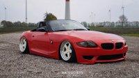 340i e36 v8 m60b40 swap Bagged - 3er BMW - E36 - DSC05544.jpg