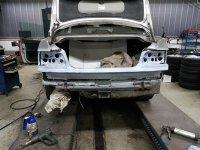 340i e36 v8 m60b40 swap Bagged - 3er BMW - E36 - 20181031_194656.jpg