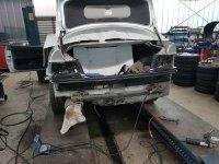 340i e36 v8 m60b40 swap Bagged - 3er BMW - E36 - 20181031_144016.jpg