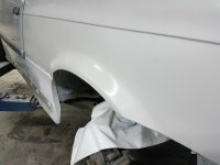 340i e36 v8 m60b40 swap Bagged - 3er BMW - E36 - 20181222_180437.jpg
