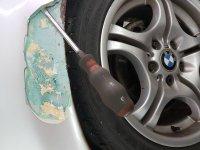 340i e36 v8 m60b40 swap Bagged - 3er BMW - E36 - 20180914_155455.jpg