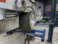 340i e36 v8 m60b40 swap Bagged - 3er BMW - E36 - 20181110_172409.jpg