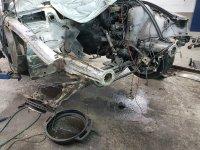 340i e36 v8 m60b40 swap Bagged - 3er BMW - E36 - 20181208_141509.jpg