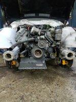 340i e36 v8 m60b40 swap Bagged - 3er BMW - E36 - 20181221_175446.jpg