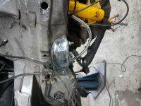 340i e36 v8 m60b40 swap Bagged - 3er BMW - E36 - 20190202_150604.jpg