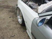 340i e36 v8 m60b40 swap Bagged - 3er BMW - E36 - 20190210_154437.jpg