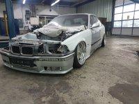 340i e36 v8 m60b40 swap Bagged - 3er BMW - E36 - 20190210_154628.jpg
