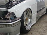 340i e36 v8 m60b40 swap Bagged - 3er BMW - E36 - 20190210_154646.jpg