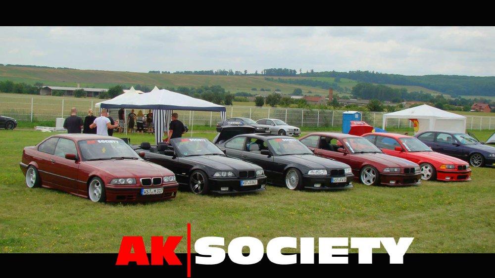 AK Society @ Asphaltfieber 2012+jetzt Video+ - Fotos von Treffen & Events