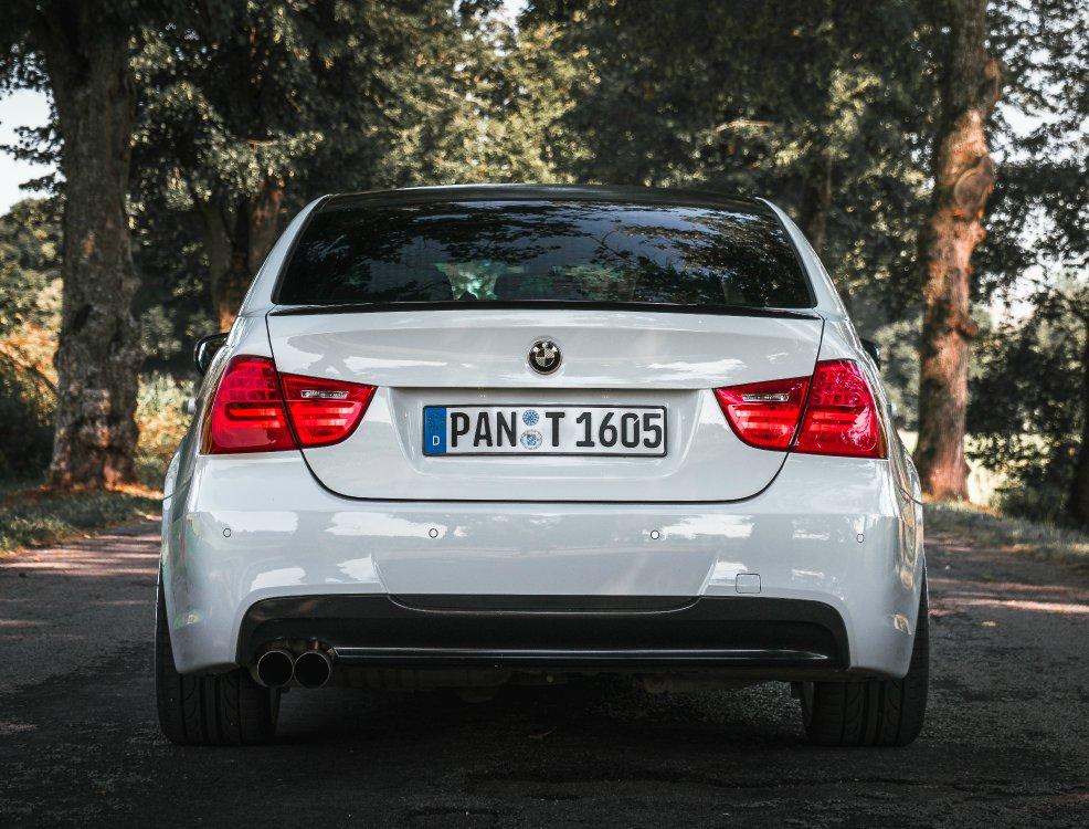 White'n'Black - 3er BMW - E90 / E91 / E92 / E93